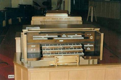 Amazing Calvary First Baptist Church Greenville Sc #3: Calvary_console-c1970-l.jpg