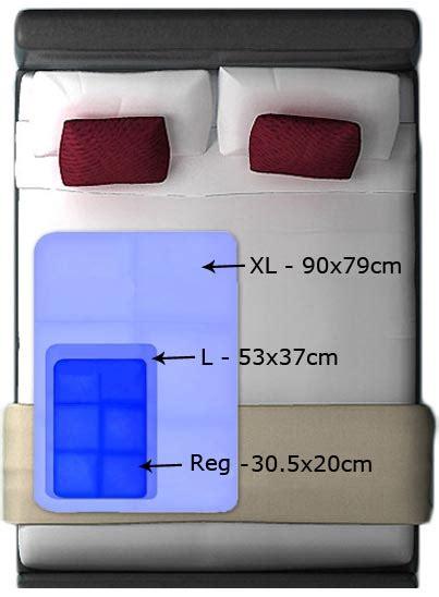 Best Jell Cooler Pad Gel Tempat Es cooling gel bed pad stressnomore