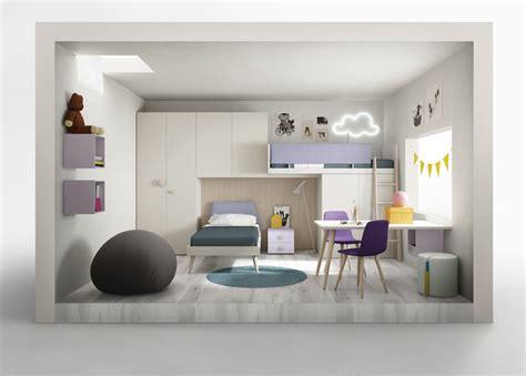 modern kids bedroom sets buy nidi modern children s modular furniture online at