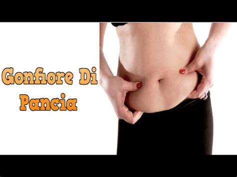 gonfiore di pancia alimenti contro acidit 224 di stomaco