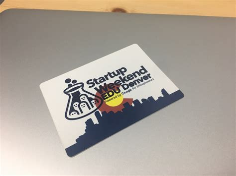 haircut denver sunday startup weekend stickers headed to the french riviera and