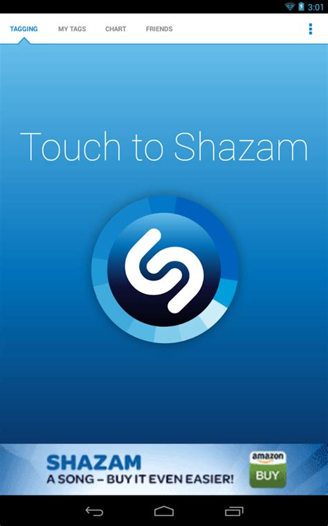 shazam premium apk shazam gets update to v4 0 with a killer new ui leaves paid version in the dust update