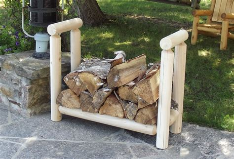 Small Firewood Rack by Outdoor Firewood Rack Med Home Design Posters