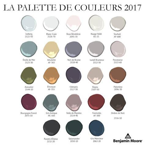Tendances Couleurs 2017 by Voici Les Tendances Couleur 2017 Carolle Fortin