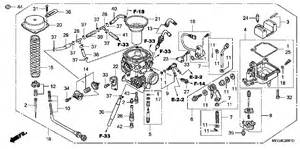 honda shadow 750 carburetor diagram car interior design