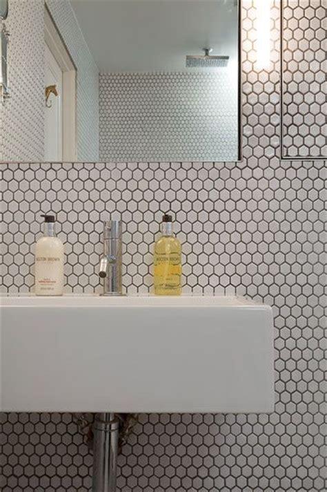 small hexagon bathroom tiles best 20 small wet room ideas on pinterest