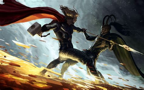 beautiful themes for desktop walldevil thor wallpapers hd wallpaper cave
