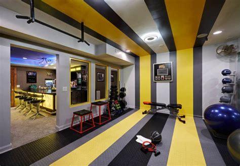 home gym design house i m 20 cool home gym design ideas for healthier family style