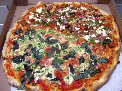 Garage Pizza Los Angeles garage pizza silver lake los angeles ca united
