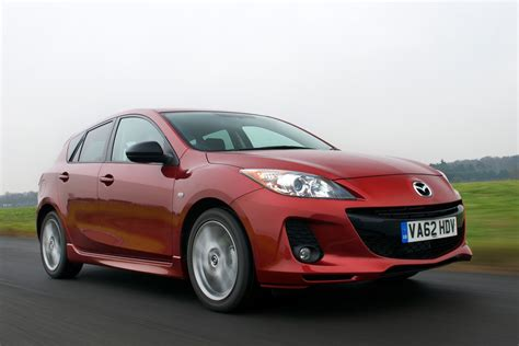 mazda car range mazda 3 range updated carbuyer