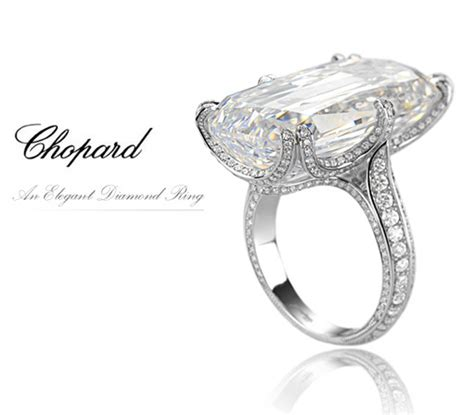 Chopard Jackpot most expensive jewelry brands part 1
