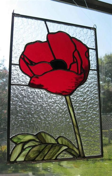 Floral Stained Glass Pattern Book 100 best images about stained glass patterns on
