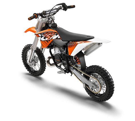 Ktm Parts Usa 2012 Ktm 50 Sx Aomc Mx
