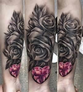 best 10 rose tattoo forearm ideas on pinterest roses