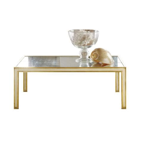 Mirrored Cocktail Table by Mirrored Cocktail Table Kilmer
