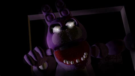 bonnie five nights at freddys by rapiddisillusion on bonnie the bunny wallpaper wallpapersafari