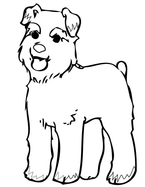 cool coloring pages of dogs trend coloring pages of dogs 77 938