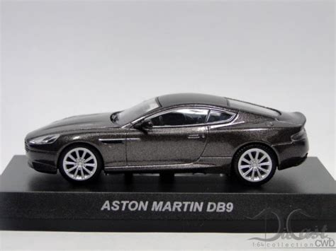 martin collection ls diecast cwb 1 64 collection kyosho