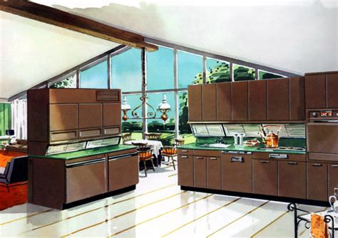1950s interior design a look at 1950 s interior design art nectar