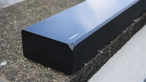 samsung hw ms review  innovative soundbar