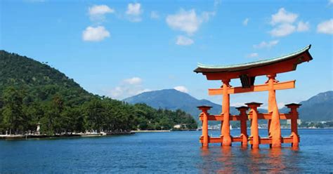 japans top  travel rankings