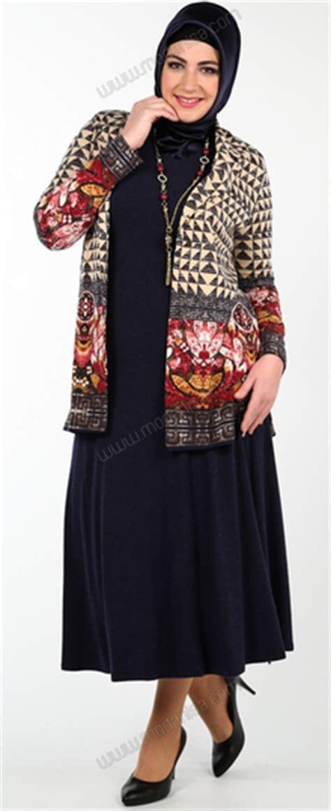 Baju Muslim Batik Wanita Gemuk Baju Batik Muslim Untuk Wanita Badan Gendut Danitailor