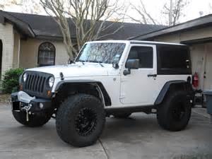 2012 jeep wrangler 2 door fenders 35 quot nittos