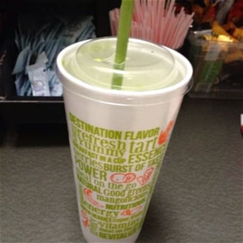 Tropical Smoothie Detox Island Green Ingredients by Tropical Smoothie Cafe 11 Photos 44 Reviews Juice
