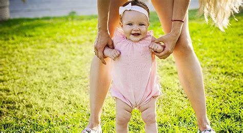 imagenes niños aprendiendo a caminar primeros pasos 6 tips que le ayudar 225 n a tu beb 233 a