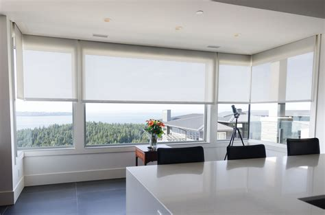 lutron shades blinds touch window coverings