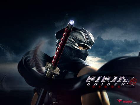 wallpaper keren ninja gaiden wallpaper keren ninja gaiden