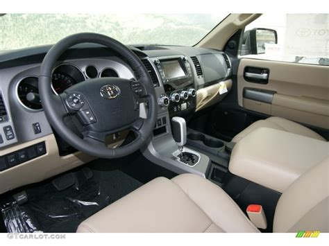Exterior Interior Limited by 2014 Toyota Sequoia Limited Exterior And Interior Autos Post