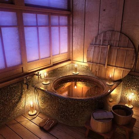 guide  japanese soaking tubs  introduced