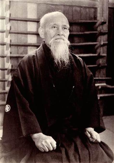 Ueshiba Morihei – PEQUEÑOS UNIVERSOS O Sensei Morihei Ueshiba
