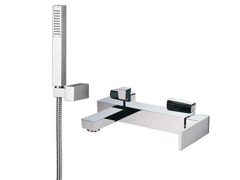 barbara doccia barbara miscelatore vasca esterno doccia cromo