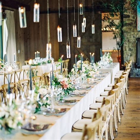 When to Rent Wedding Decor and When to Buy It   Brides
