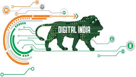 digital revolution  india press information bureau