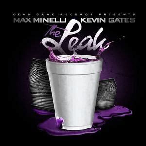 Kedok Cover Headl Nmax kevin gates max minelli the leak hosted by dead