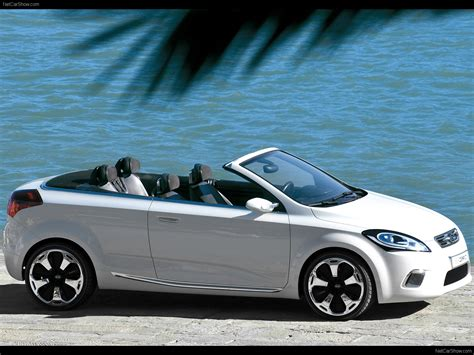 In Ex by Kia Ex Cee D Cabrio Photos Photogallery With 2 Pics