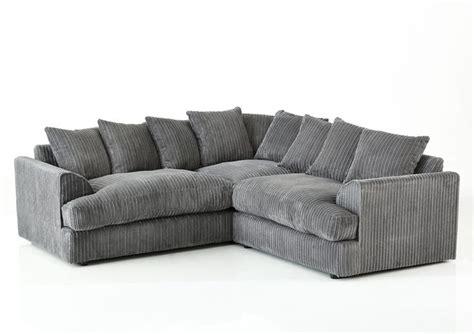 grey corner fabric sofa grey corner sofa fabric corner sofa home comforts