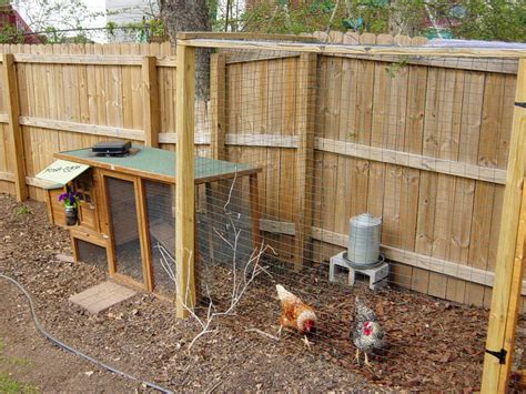 Awning Arms Chicken Coops For Backyard Flocks Landscaping Ideas And