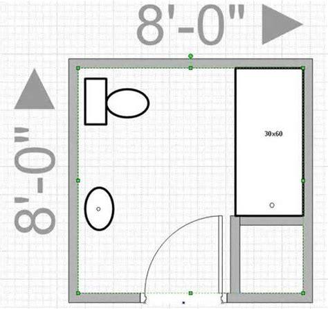 5 x 7 bathroom layout 10 x 10 bathroom layout some bathroom design help 5 x 10