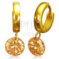 what is surgical steel made of earrings made of surgical steel gold orange