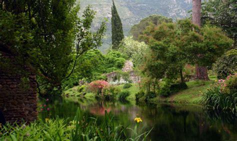 giardino di ninfa roma lazio cosa rende speciale il giardino di ninfa