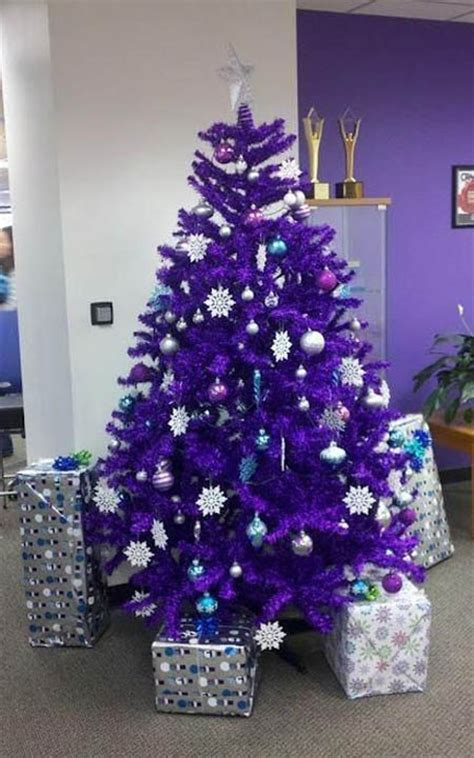 purple decorations for tree 35 breathtaking purple decorations ideas all