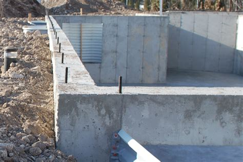 basement wall thickness plasswall why should i use it reliable home builders and tradings