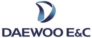 Logo Daewoo Newsworld November 2011