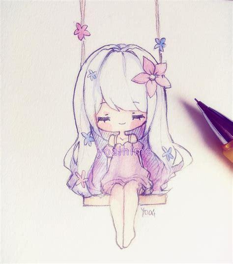 doodle para xo caloroso kawaii doodle sketch chibi