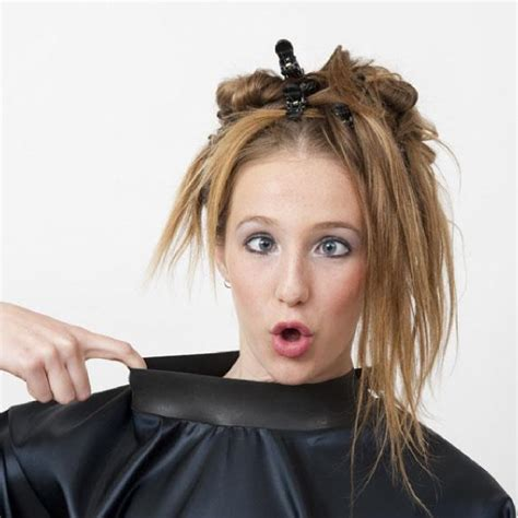 hair elingate neck glide stretch neck cape salon depot