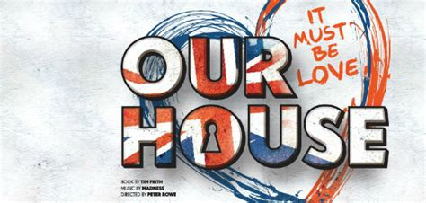 our house musical script musical house 28 images genre all about our house musical promo posters on